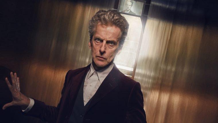 BBC pediu para que Peter Capaldi continuasse como o Doutor em Doctor Who