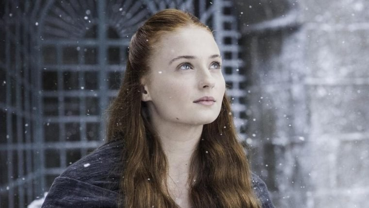 Sophie Turner pode ter revelado um spoiler de Game of Thrones