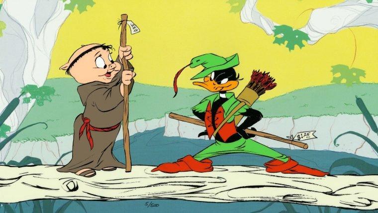 Conheça mais sobre o processo criativo de Chuck Jones, diretor de Looney Tunes