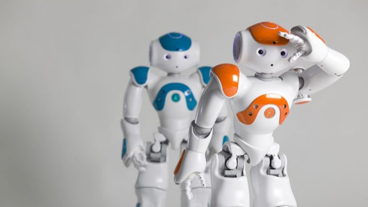 Robô consegue resultados positivos em teste de autoconsciência