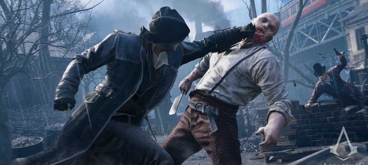 DLC de Assassin's Creed Syndicate traz Darwin e Dickens para o jogo