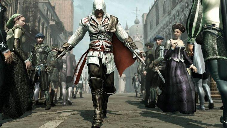 Ubisoft quer saber quais jogos você quer ver na retrocompatibilidade do Xbox One