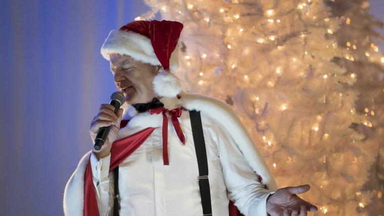 Netflix prepara especial de Natal com Bill Murray