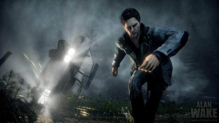 Alan Wake, Pac-Mac e Castlevania entram na retrocompatibilidade do Xbox One
