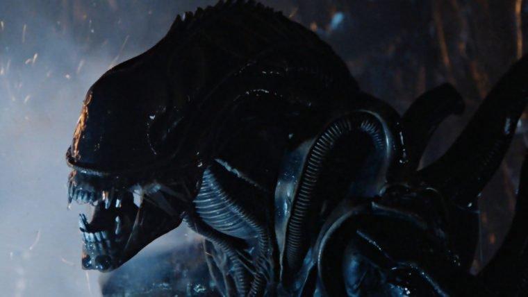 Primeira imagem de Alien: Covenant é divulgada