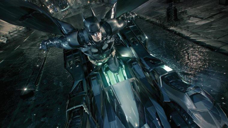 Batman: Arkham Knight e Elder Scrolls Online lideram vendas de jogos em junho nos EUA