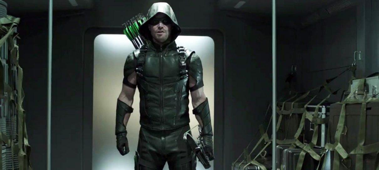 Arrow | Último episódio da 4ª temporada ganha trailer intenso