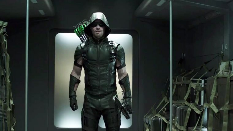 Arrow | Último episódio da 4ª temporada ganha trailer intenso