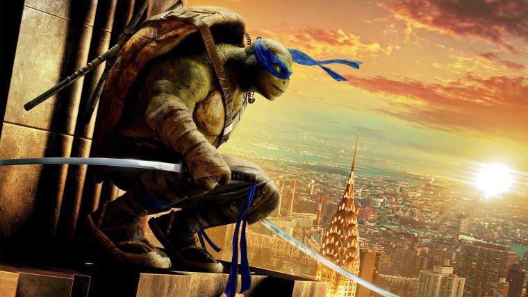 As Tartarugas Ninja: Fora das Sombras | Novo trailer apresenta os protagonistas