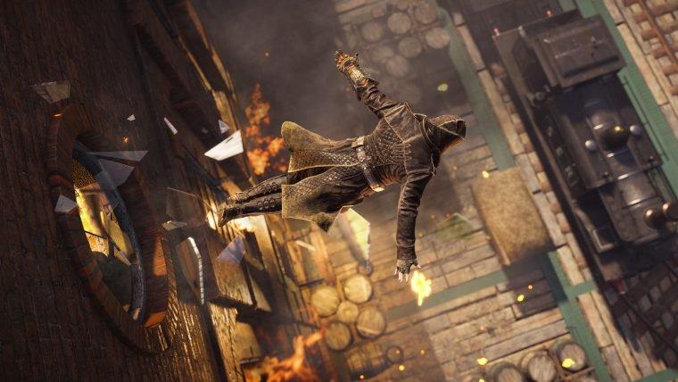 Assista ao trailer de história de Assassin's Creed Syndicate