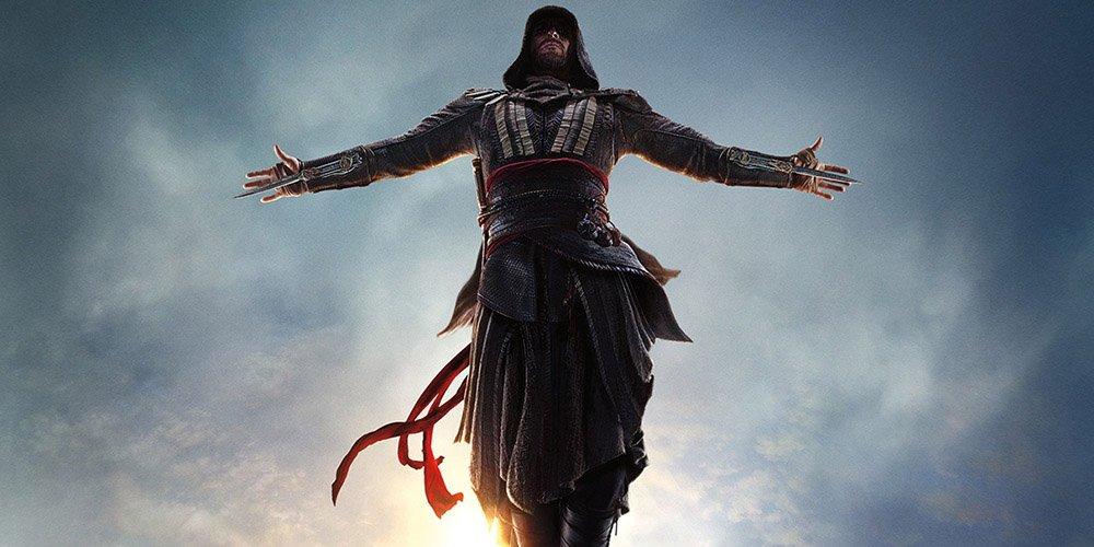 Assassin's Creed | Diferenças e semelhanças do trailer com os jogos