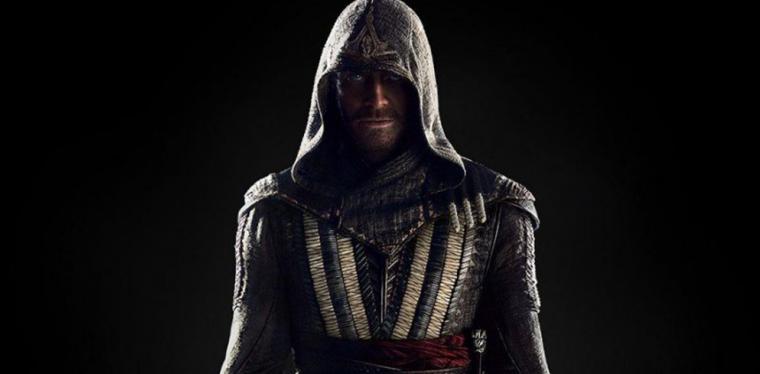 Foto do filme de Assassin's Creed mostra que progresso requer sacrifício