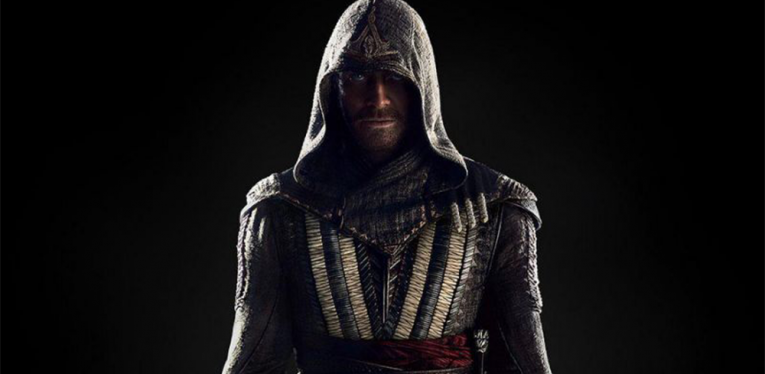Foto do filme de Assassin's Creed mostra que progresso requer sacrifício