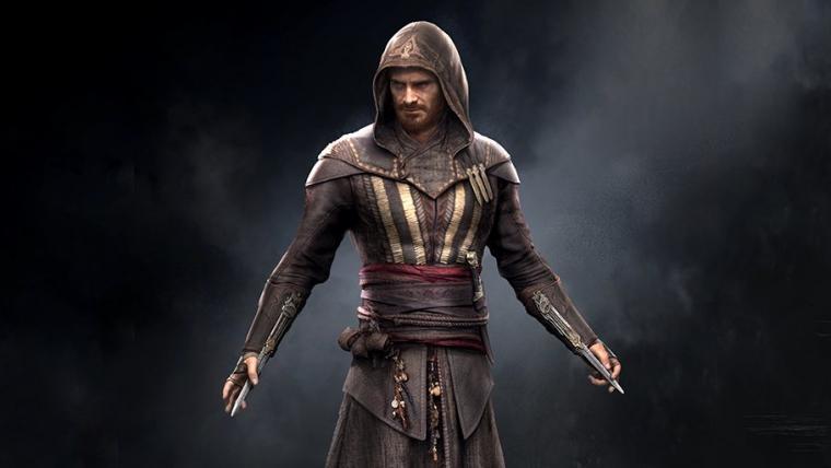 Primeiro colecionável do filme de Assassin's Creed é revelado