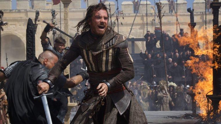 Filme de Assassin's Creed pode ganhar continuação