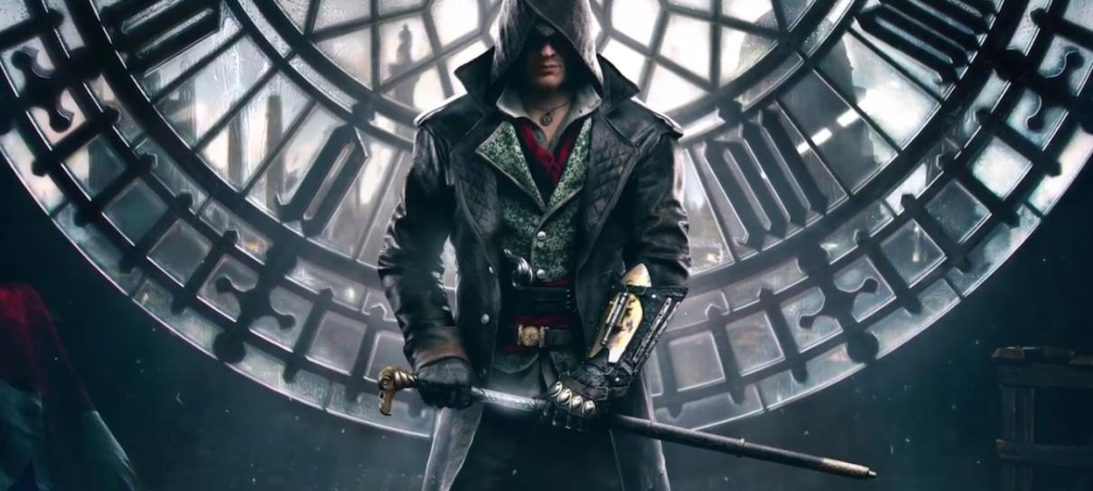 Assassin's Creed Syndicate terá dois patches no lançamento