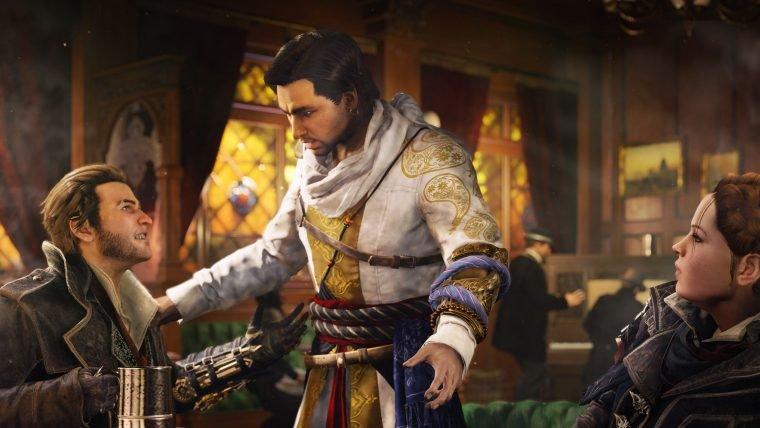 [BGS2015] Lydia Andrew fala sobre reconstrução histórica em Assassin's Creed Syndicate