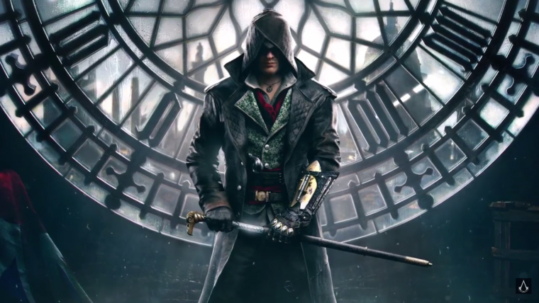Jogamos - Assassin's Creed Syndicate
