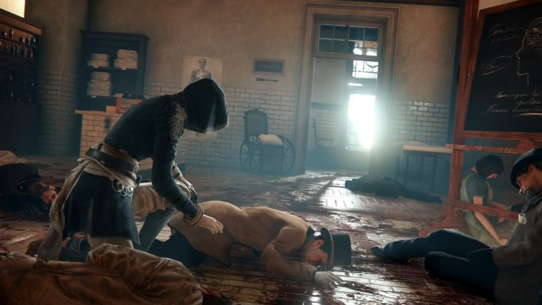 DLC de Jack o Estripador para Assassin's Creed Syndicate ganha data de lançamento