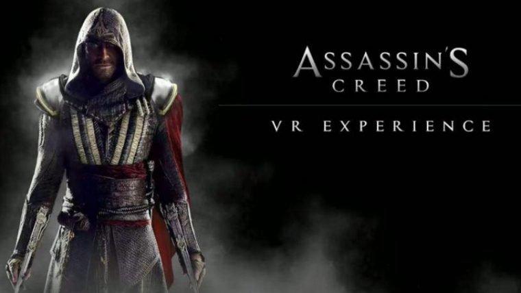 Filme de Assassin's Creed vai ganhar uma