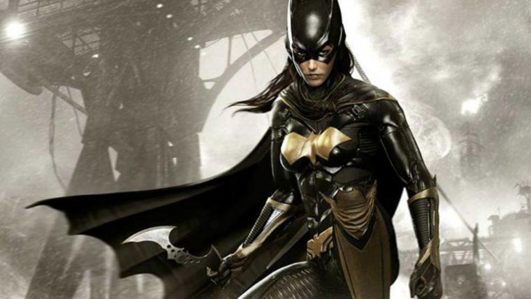 DLC de Batgirl para Arkham Knight ganha data de lançamento
