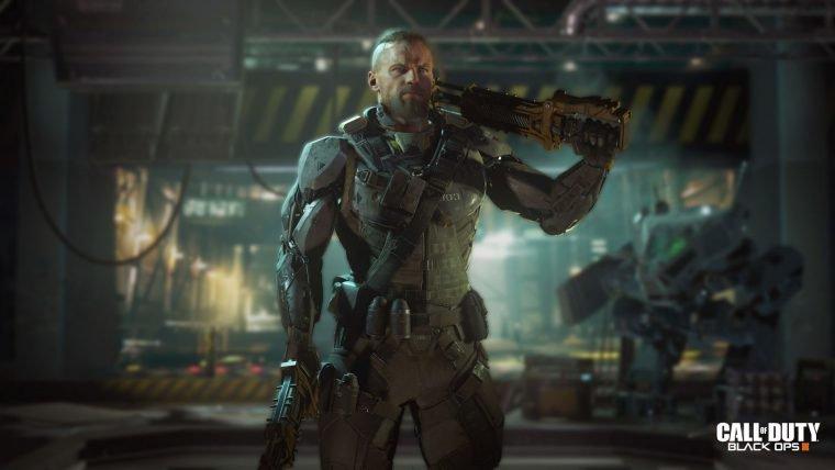 [Gamescom] Testamos - Call of Duty: Black Ops 3