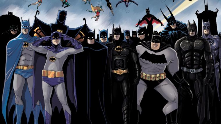 Batman no Cinema: as mudanças no personagem através do tempo