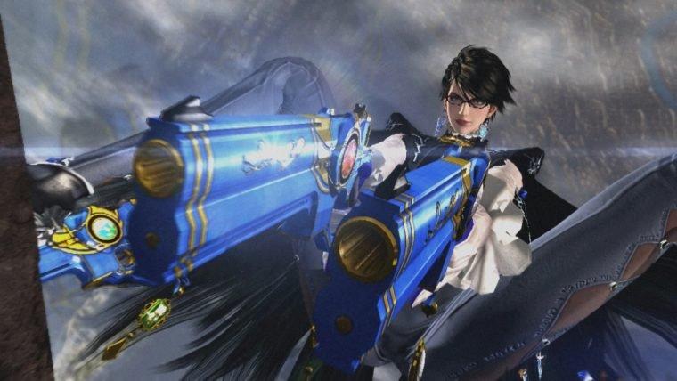 Platinum Games, de Bayonetta, vai mostrar novo jogo na E3