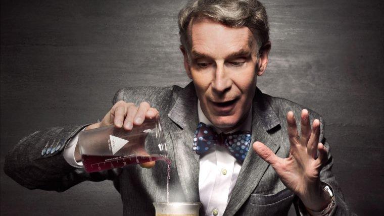 Documentário sobre Bill Nye pode virar realidade com a ajuda do Kickstarter