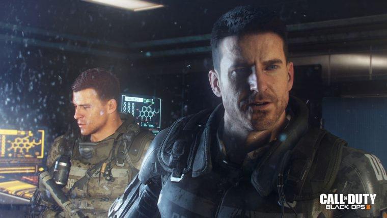 Call of Duty: Black Ops 3 arrecadou US$ 550 milhões em três dias