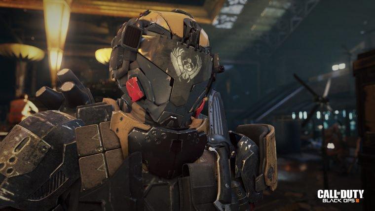 Call of Duty: Black Ops 3 ganha trailer de lançamento