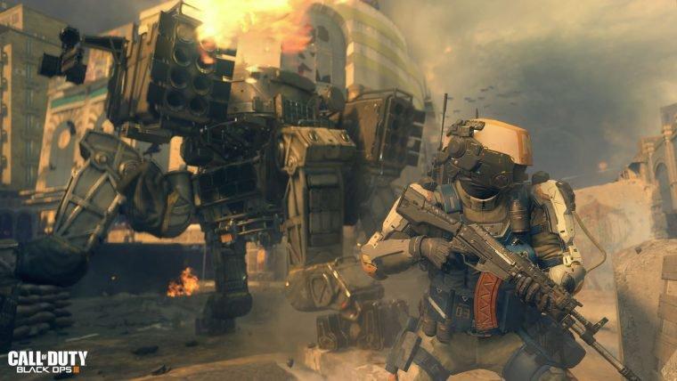 Call of Duty: Black Ops 3 ganha trailer de história