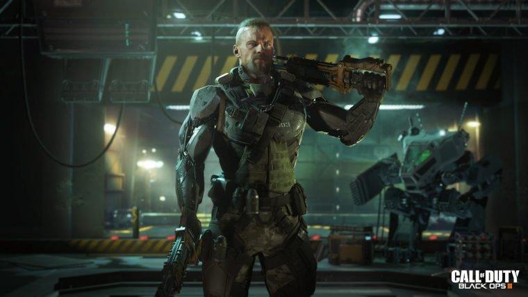 Call of Duty: Black Ops 3 não terá campanha no PS3/360