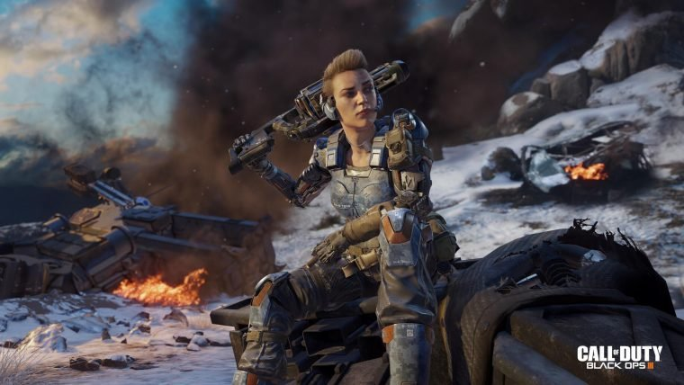 Black Ops 3 e Fallout 4 são os jogos mais aguardados do fim de ano, diz pesquisa