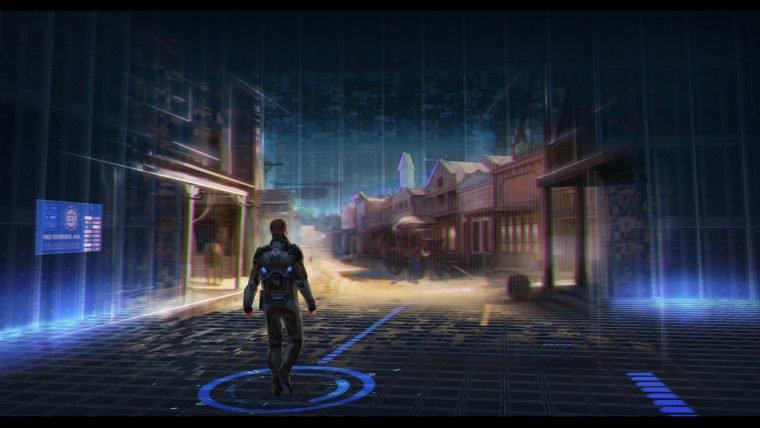 Blackroom é o novo jogo dos criadores de Doom