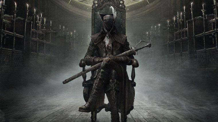 Expansão de Bloodborne ganha novo trailer
