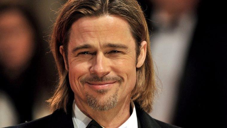 Netflix vai produzir novo filme de Brad Pitt
