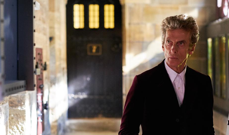 Steven Moffat diz que Heaven Sent é um dos episódios mais assustadores de Doctor Who