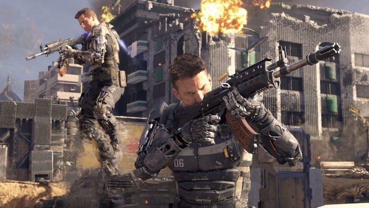 Call of Duty: Black Ops 3 também será lançado no PS3 e Xbox 360