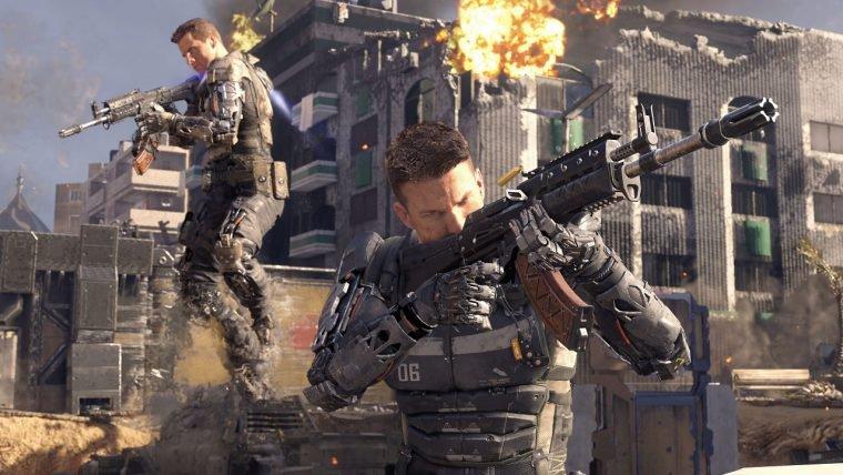 Call of Duty: Black Ops 3 agora tem micro-transações
