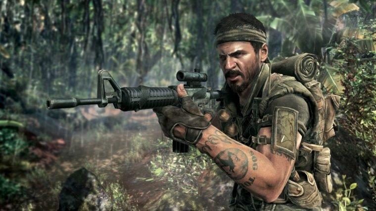 Call of Duty Black Ops chega ao Xbox One através da retrocompatibilidade