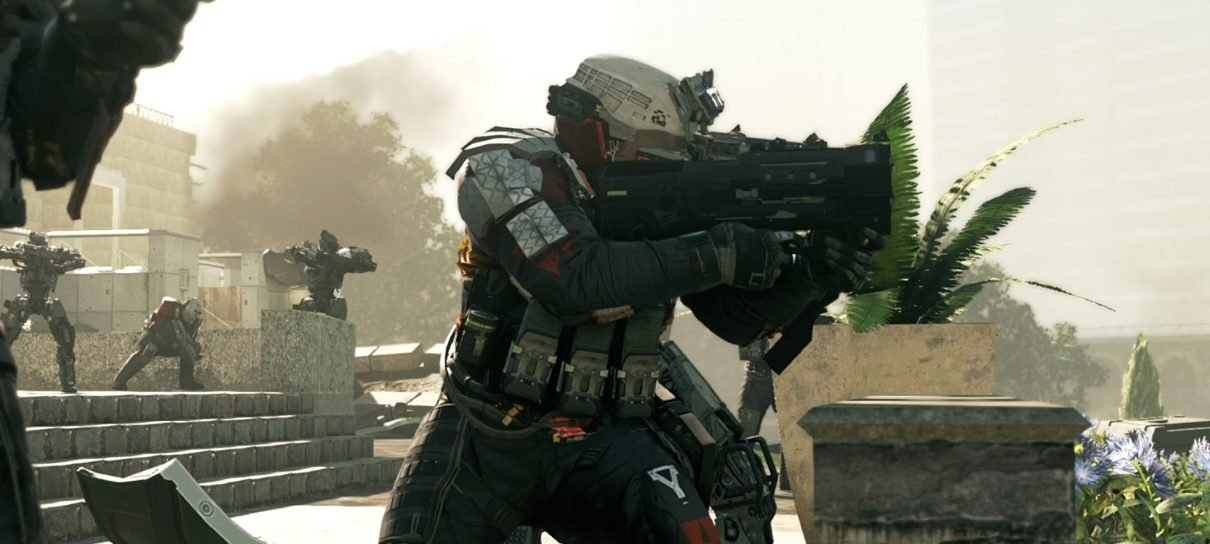 E3 2016 | Veja o gameplay de Call of Duty Infinite Warfare