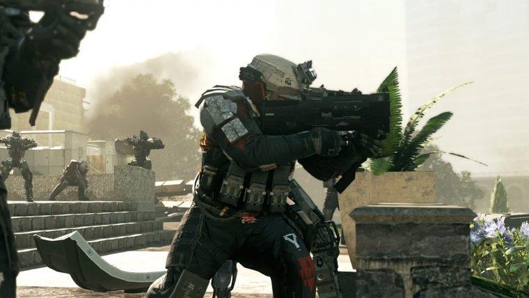 E3 2016 | Veja o gameplay de Call of Duty Infinite Warfare