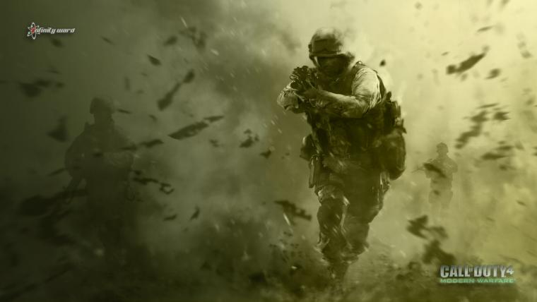 Call of Duty: Modern Warfare | Foto mostra capa da remasterização do jogo