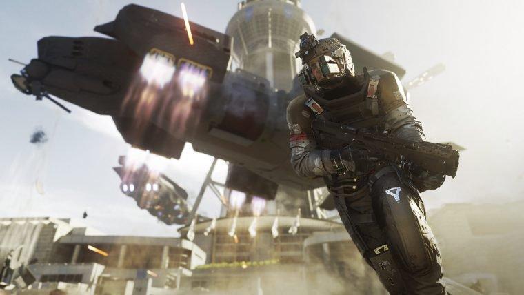 Activision confirma nova edição do Call of Duty XP em setembro