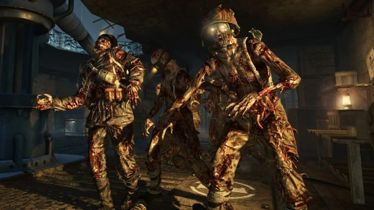 Modo Zombies de Call of Duty: Black Ops 3 será revelado na Comic-Con