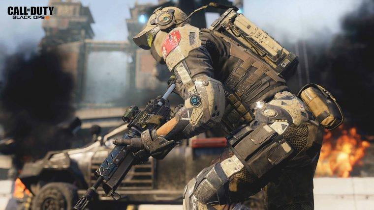Dark Horse publicará HQ de Call of Duty: Black Ops III