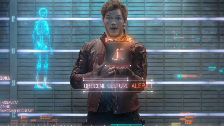 Diretores de Vingadores: Guerra Infinita indicam que Chris Pratt estará nos filmes