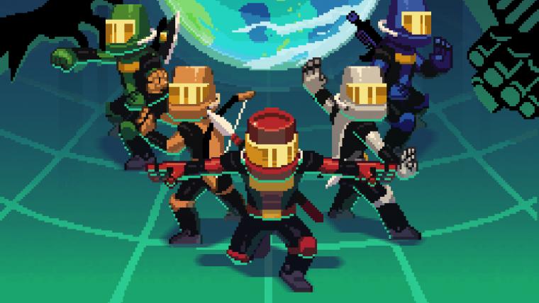 Chroma Squad será lançado em tablets iOS e Android