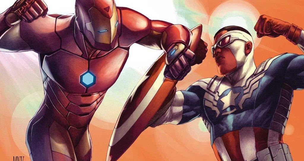 Marvel confirma Guerra Civil 2 nos quadrinhos
